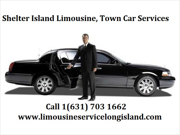 shelter island limo and car