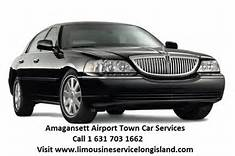 amagansett airport limo and car services