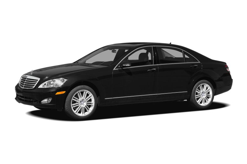 hampton airport limo mercedes s550